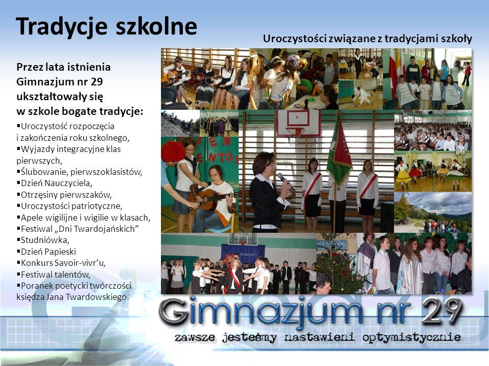 Setne lekcje języka polskiego na podstawie scenariuszy napisanych przez uczniów.