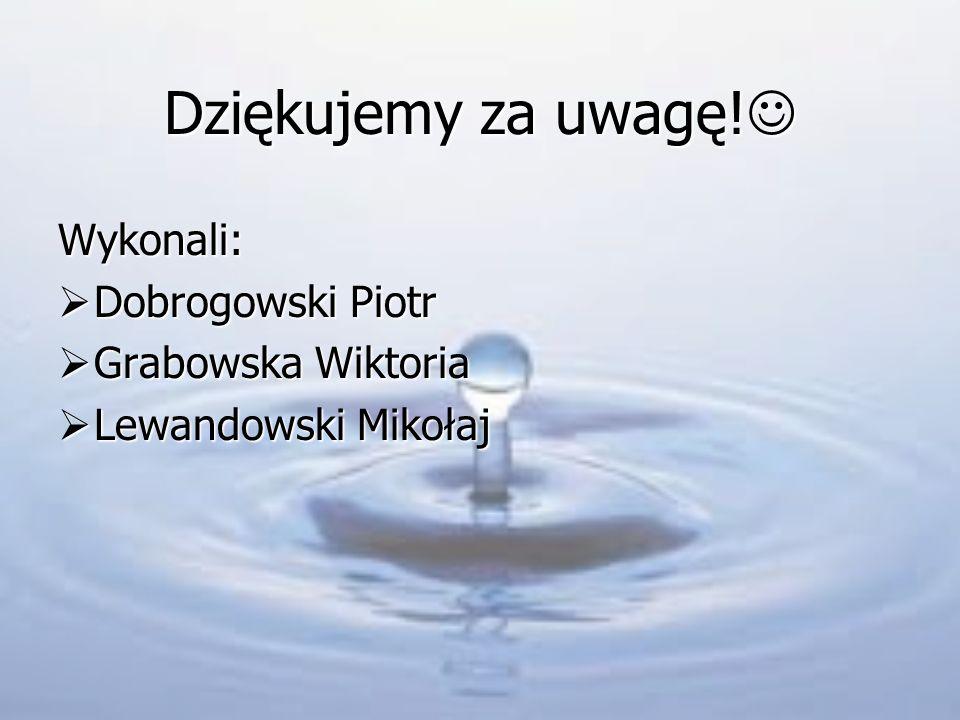 Wnioski Zakładając, że metr sześcienny ciepłej wody wraz z odprowadzeniem do ścieków kosztuje około 16 złotych:  Oszczędności w skali jednego dnia są nieznaczne (15 litrów=0,015m3  oszczędność 24 grosze)  Natomiast w skali roku oszczędność 5,5 m3 po 16 złotych to 88 złotych  Dla czteroosobowej rodziny to już ponad 350 złotych rocznie !!.