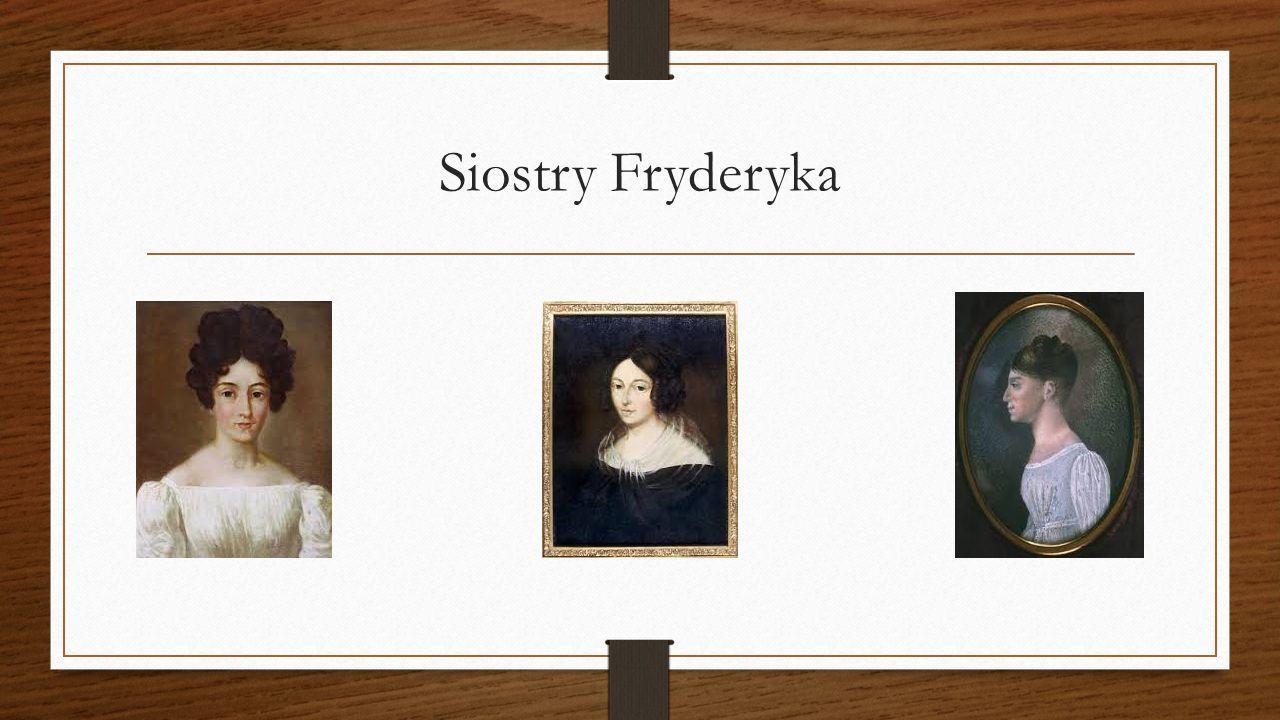Siostry Fryderyka