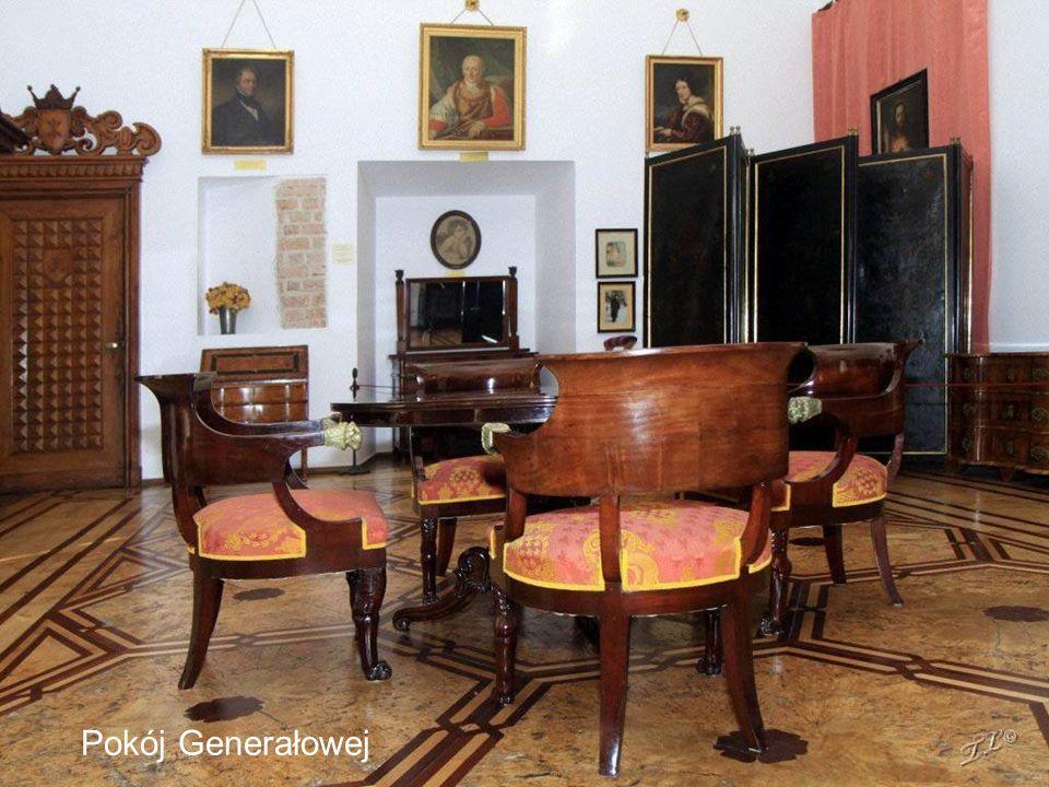 Pokój Generałowej
