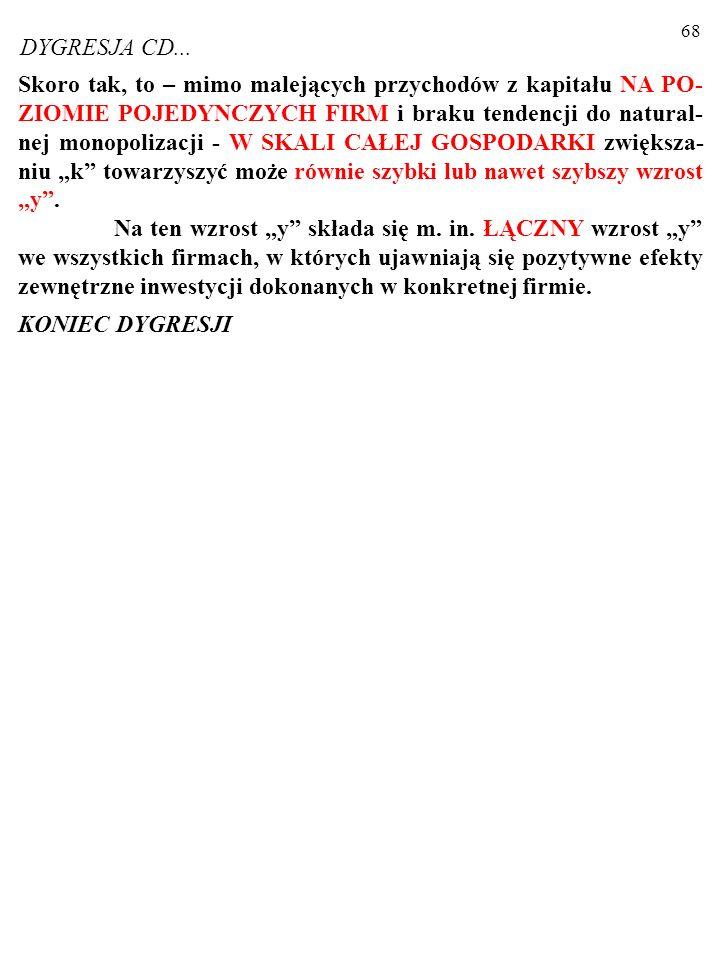 68 DYGRESJA CD...