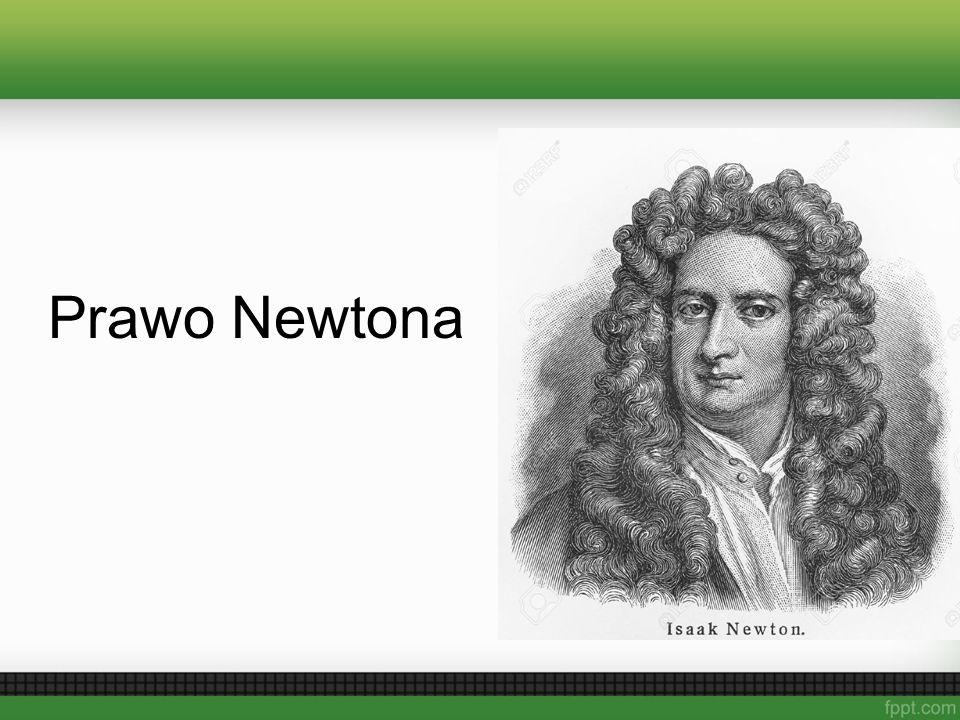 Prawo Newtona
