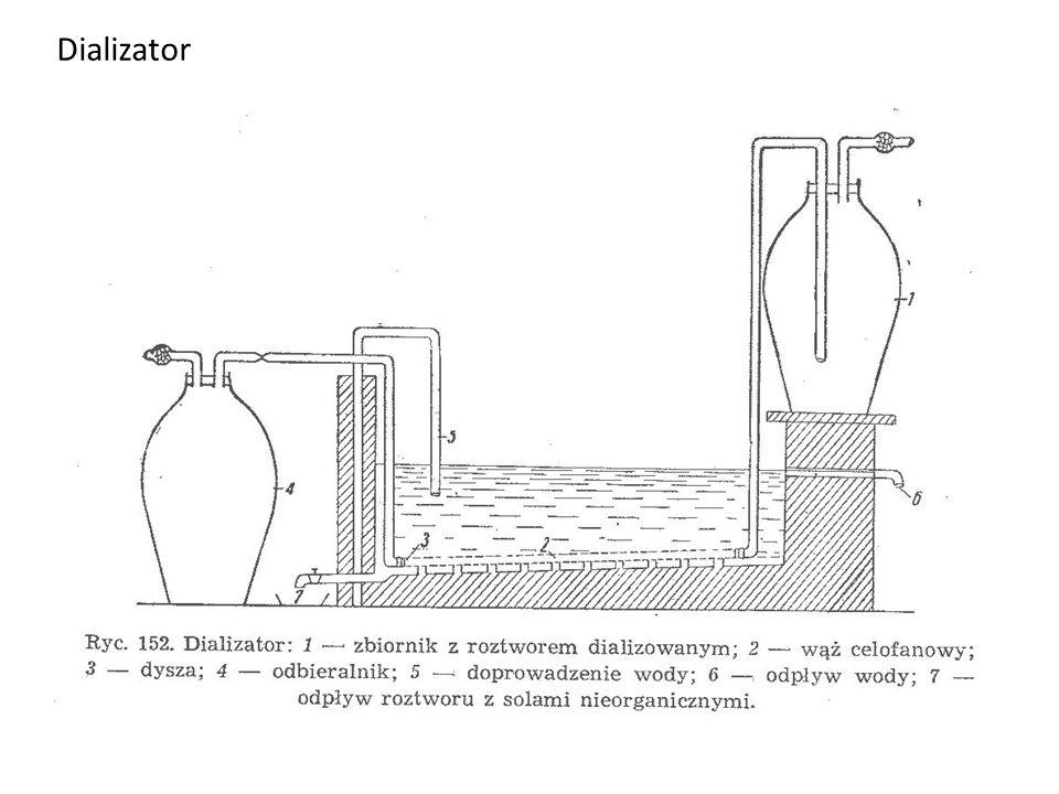 Dializator