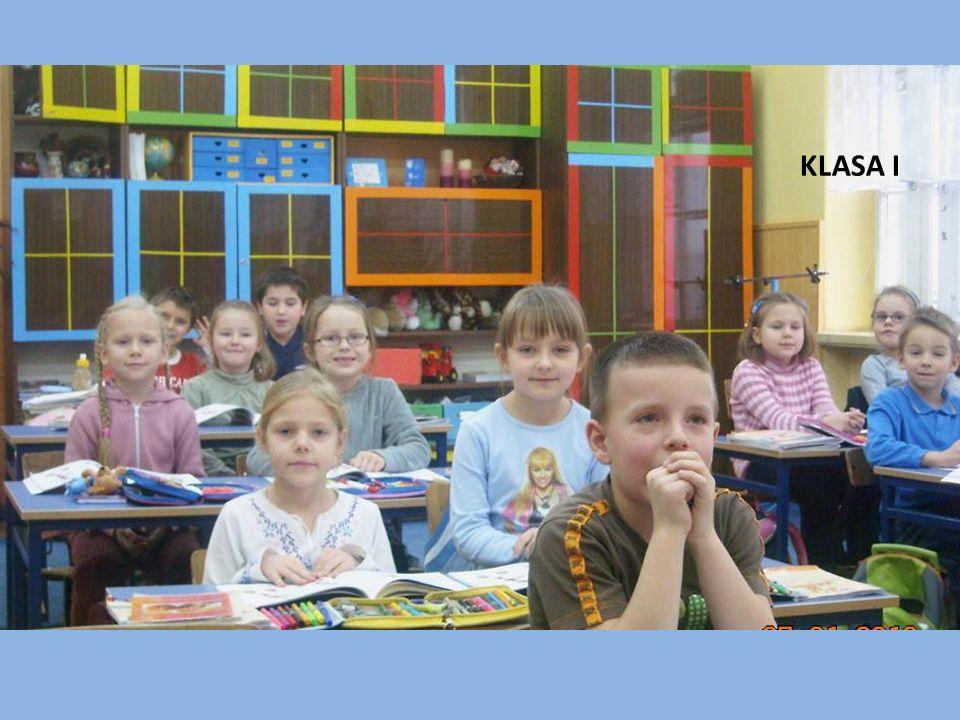 """Bierzemy udział w programie profilaktycznym """"Bezpieczna szkoła , Realizujemy programy profilaktyczne integrujące całą społeczność szkolną (uczniów, rodziców i nauczycieli)."""
