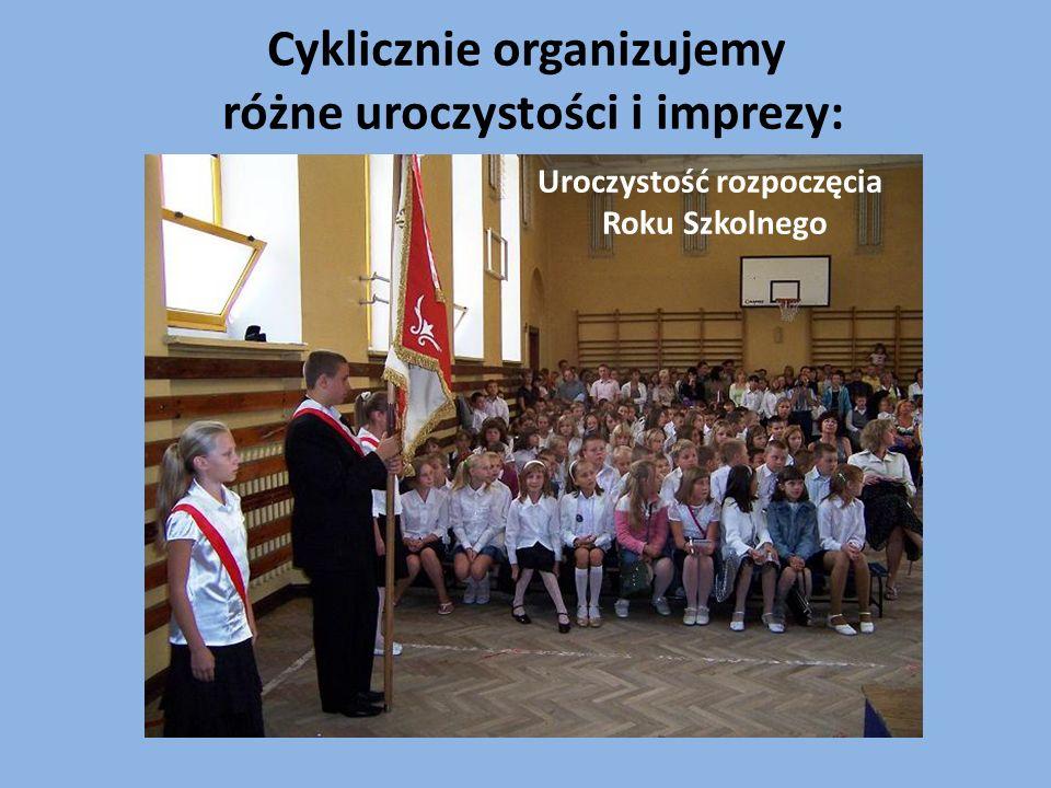 """Akcja przeciwdziałania agresji """"Konwencja Praw Dziecka"""