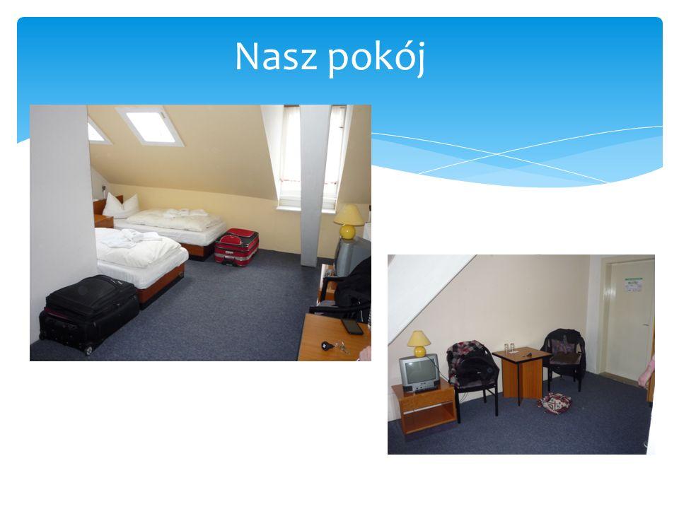 Nasz pokój