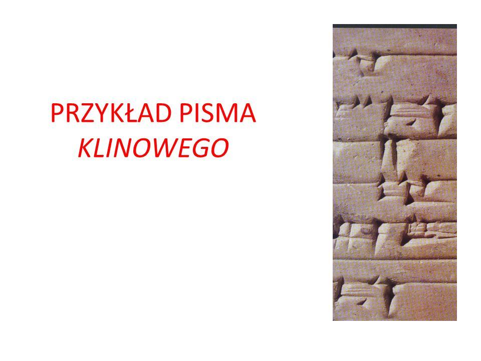 HIEROGLIFY Hieroglify to pismo obrazkowe używane w Egipcie Znaki przedstawiały przedmioty, pojęcia i dźwięki Egipcjanie używali pióra i papirusu