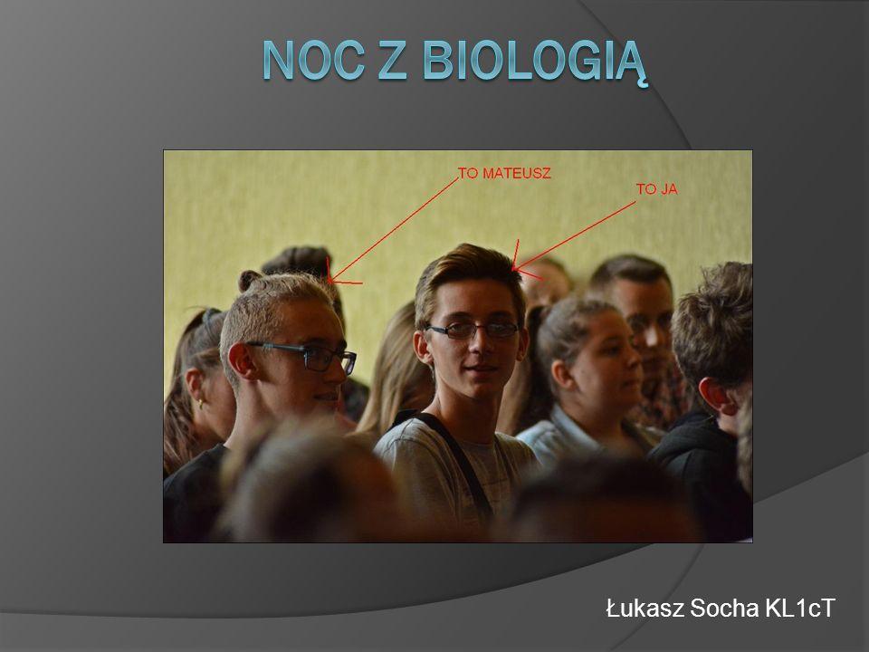 Łukasz Socha KL1cT