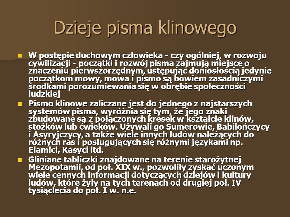 Zagadki: