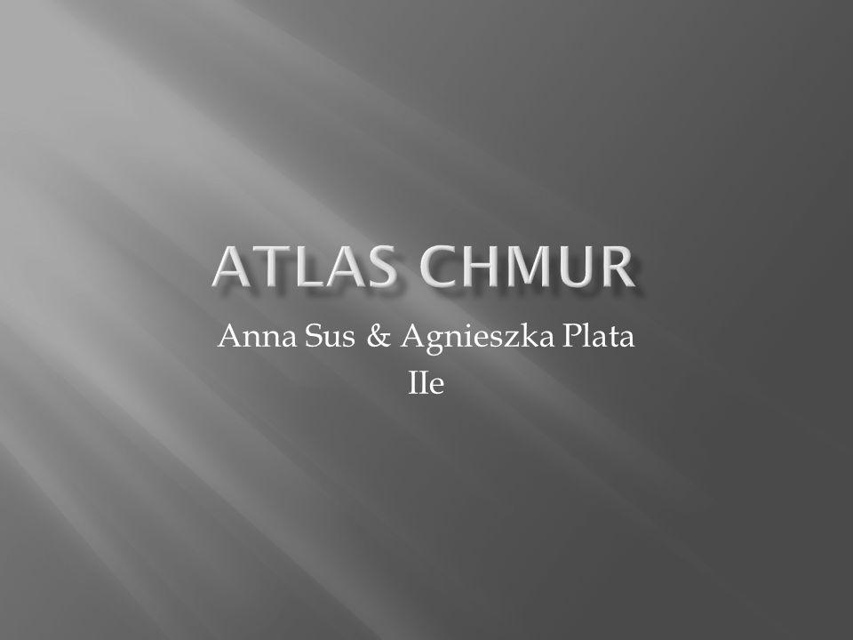 Anna Sus & Agnieszka Plata IIe