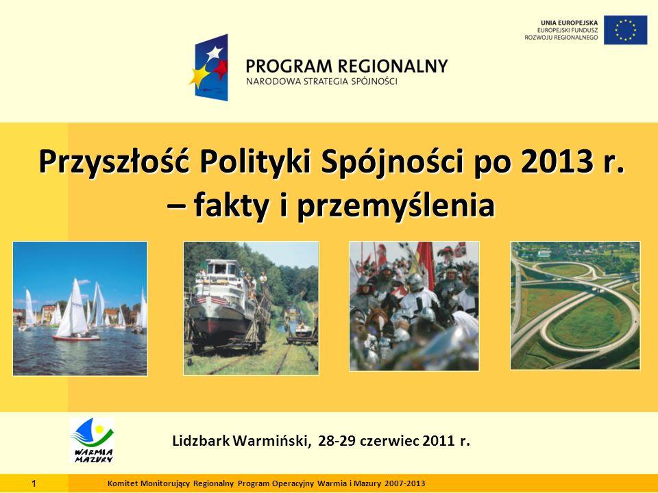 Lidzbark Warmiński, 28-29 czerwiec 2011 r.
