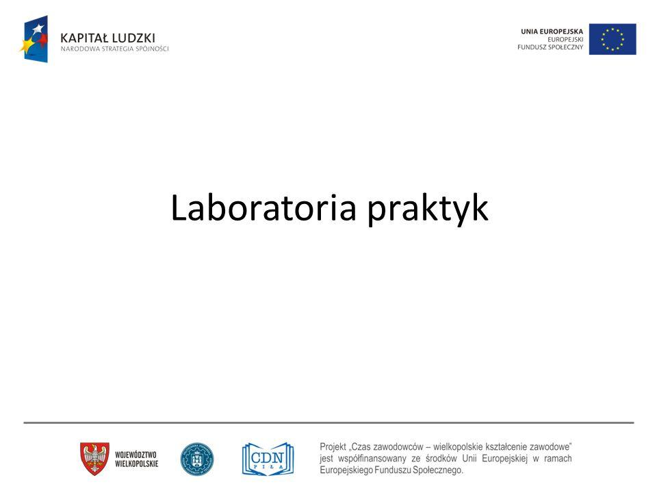 Laboratoria praktyk