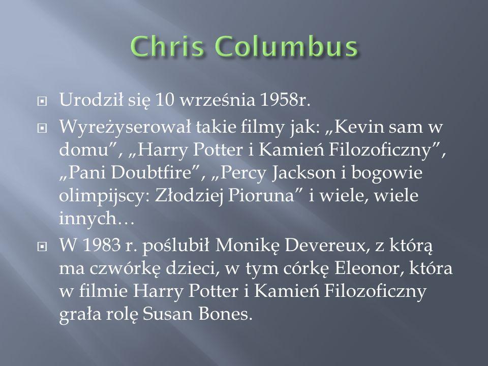  Urodził się 10 września 1958r.