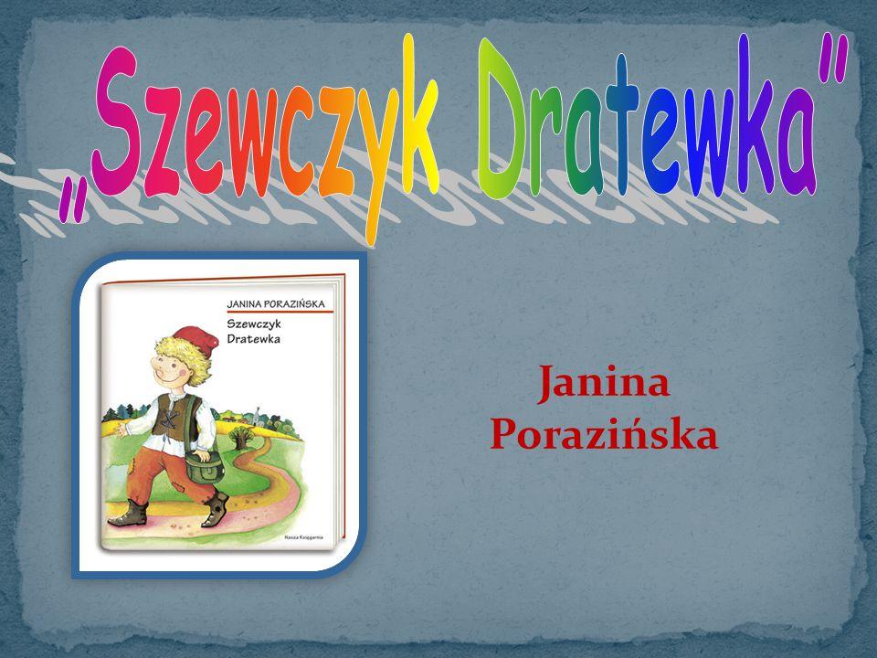 Janina Porazińska