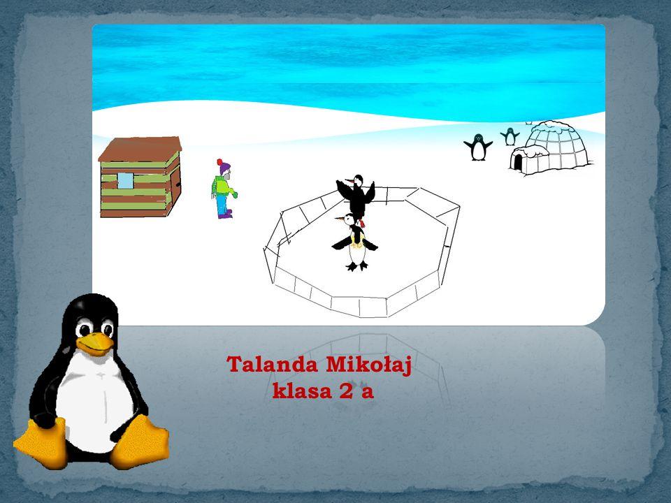 Talanda Mikołaj klasa 2 a