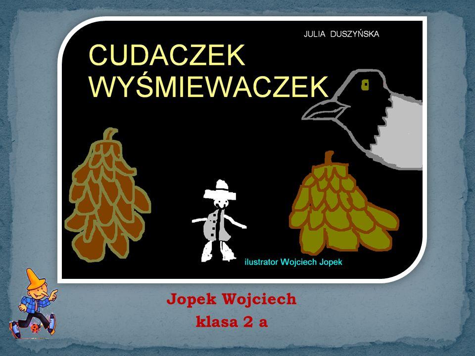 Jopek Wojciech klasa 2 a