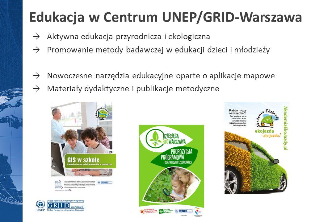 →Aktywna edukacja przyrodnicza i ekologiczna →Promowanie metody badawczej w edukacji dzieci i młodzieży →Nowoczesne narzędzia edukacyjne oparte o apli