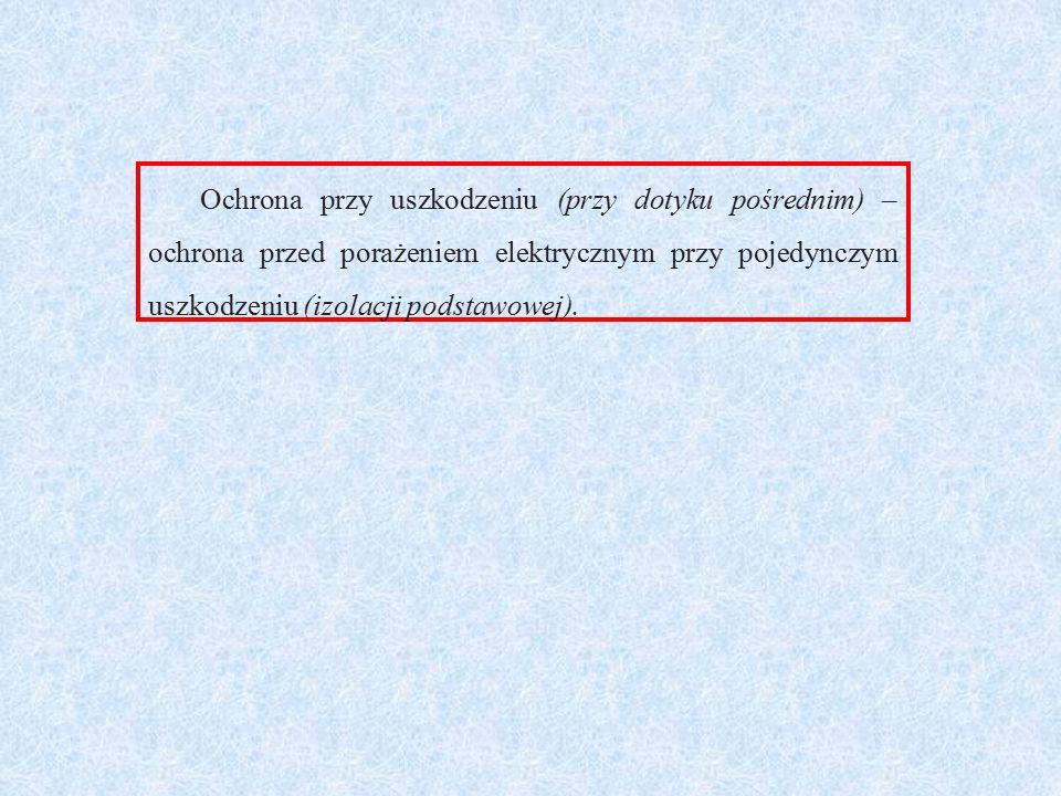 Rezystancja uziomu kratowego: gdzie: L – suma długości wszystkich boków oczek kraty w m.