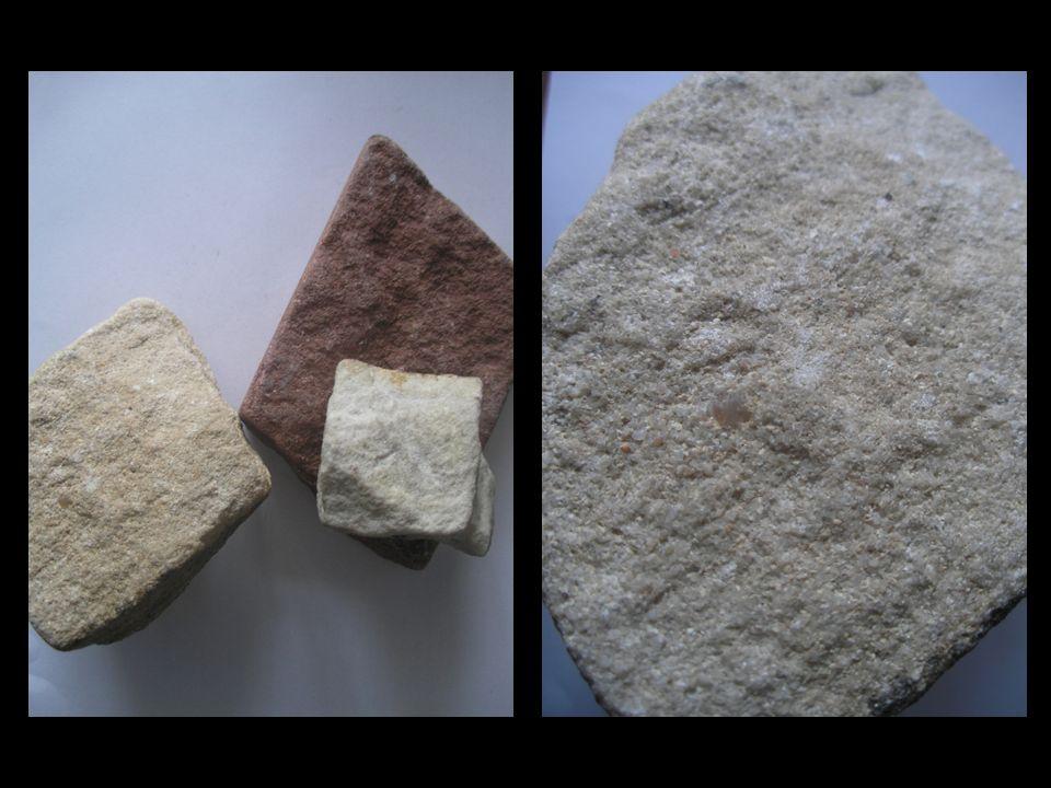 ŁUPEK ILASTY  Struktura PELITOWA  Zawiera minerały ilaste (montmorylonit, wermikulit, kaolinit, illit)  Pozostają w zawiesinie, ciężko opadają ( podobnie do spadającej kartki papieru)  Mają oddzielność łupkową  Intensywnie rozpada się na fragmenty