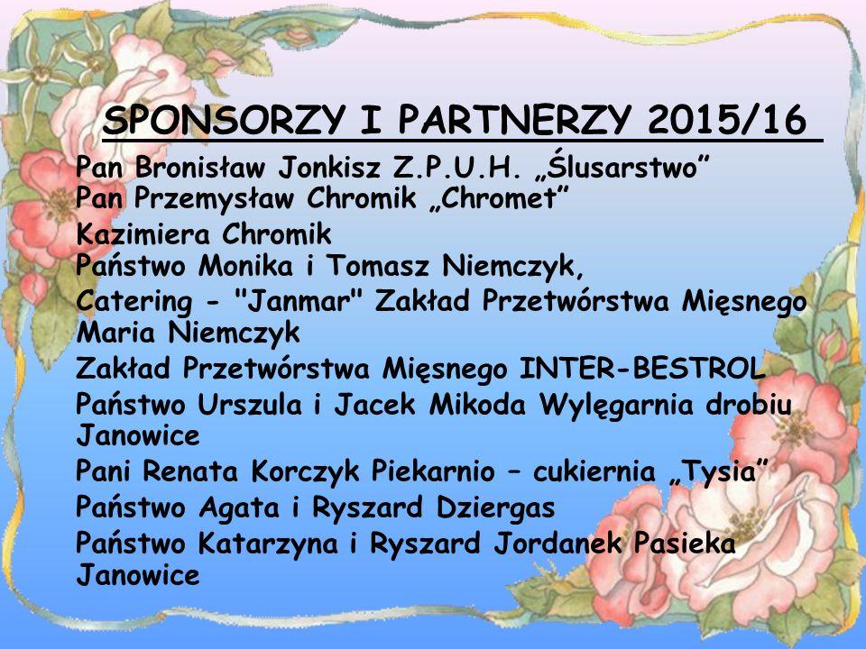 Pan Bronisław Jonkisz Z.P.U.H.