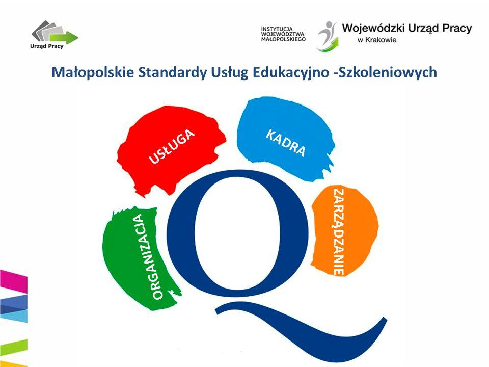 III ETAP - AUDYT Warunki jakie musi spełnić instytucja szkoleniowa, aby mogła być poddana audytowi: zrealizowanie zgodnie z MSUES co najmniej 6 usług edukacyjno – szkoleniowych; funkcjonowanie instytucji szkoleniowej zgodnie z MSUES przez co najmniej 3 miesiące przed audytem; co najmniej jedna usługa edukacyjno - szkoleniowa zaplanowana w okresie prowadzenia audytu (do obserwacji).