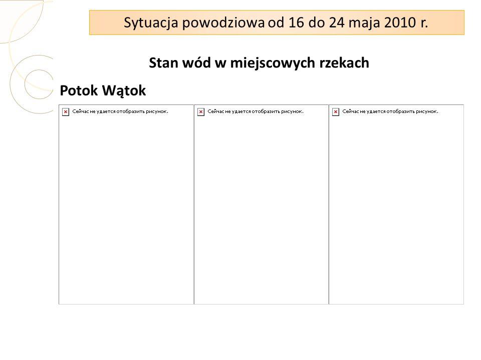 Kliknij, aby edytować styl wzorca podtytułu PROGRAM OCHRONY PRZECIWPOWODZIOWEJ MIASTA TARNOWA na lata 2010 - 2015 Tarnów, czerwiec 2010r.