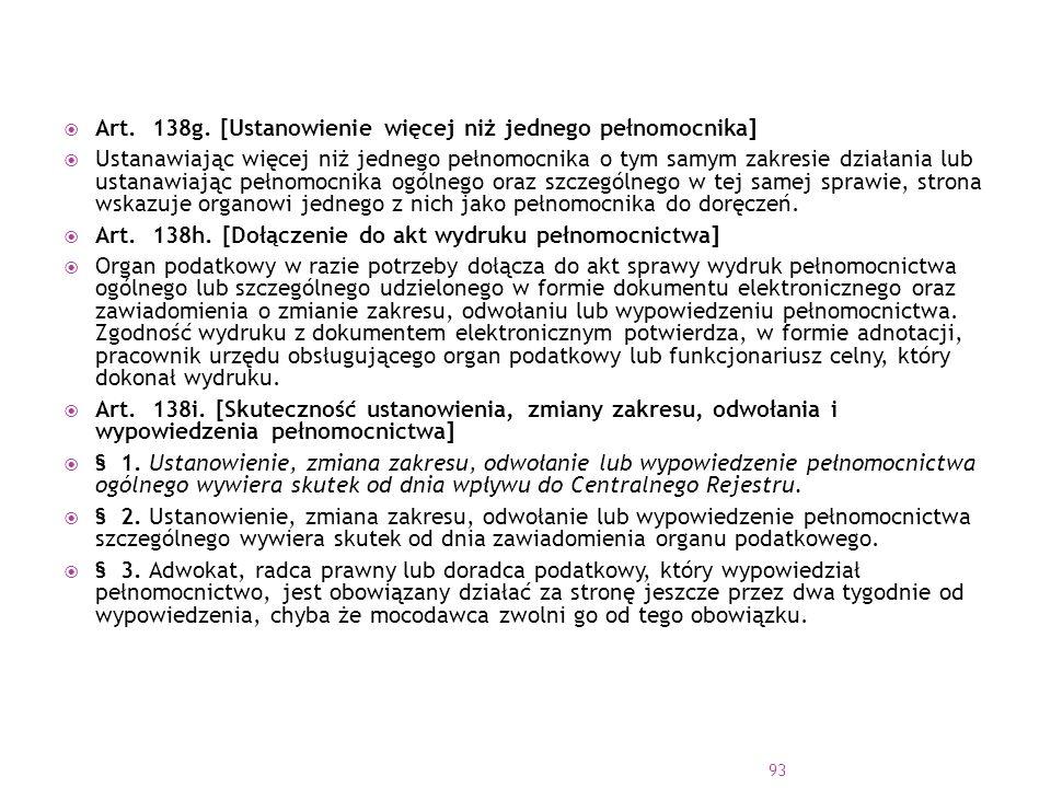  Art.138g.