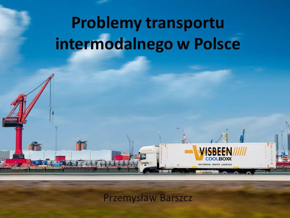 PKP Polskie Linie Kolejowe: Bardzo wysokie stawki dostępu do infrastruktury kolejowej, niska ulga dla intermodalu; Niska jakość infrastruktury liniowej (w 2011 roku dla pociągów intermodalnych średnia prędkość handlowa wynosiła około 35 km/h); Częste zamknięcia torowe, spiętrzanie się w jednym czasie wielu modernizacji linii kolejowych;