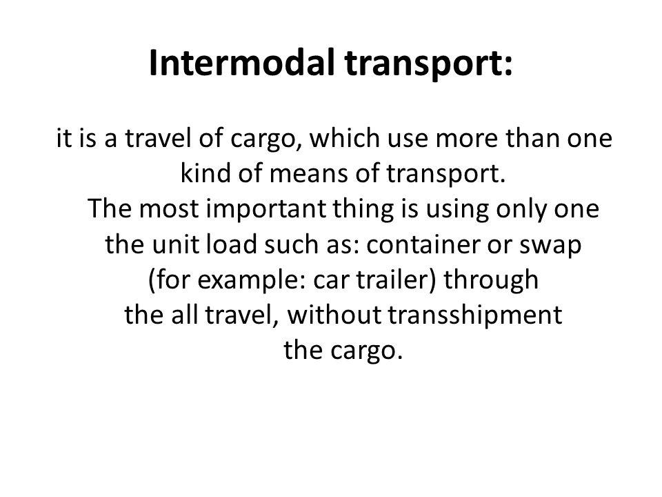 Brak promowania ekologicznego transportu intermodalnego, wspieranie drogowego; Brutalne faworyzowanie inwestycji transportu drogowego kosztem kolei; Słaba dostępność środków finansowych z projektów centralnych i unijnych; Długi czas postoju pociągów na stacjach granicznych, związany z kontrolami np.