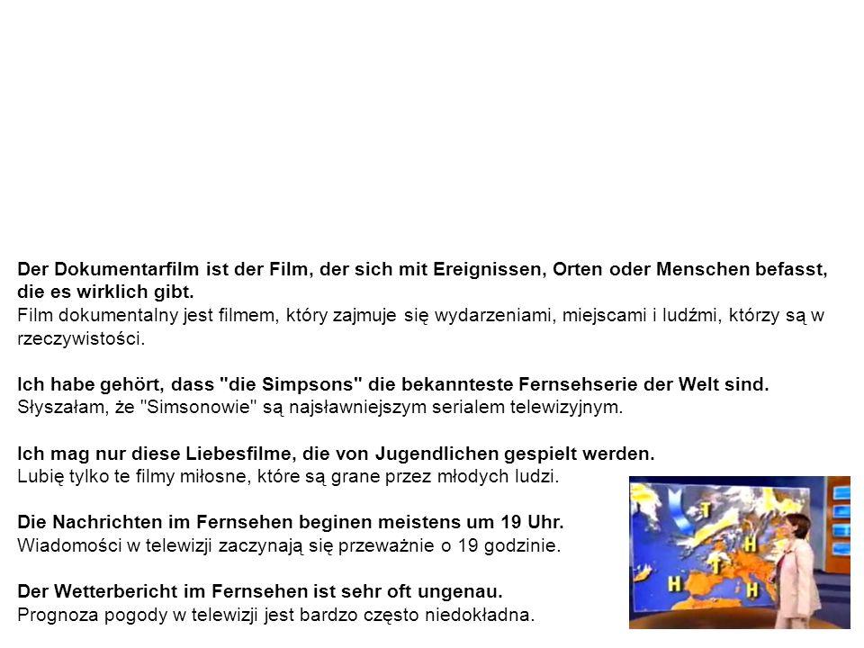 Beispielssätze – Dialog 2 Przykładowe zdania – dialog 2 - Hallo Anja.