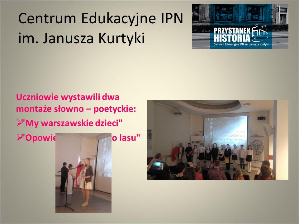 Centrum Edukacyjne IPN im.