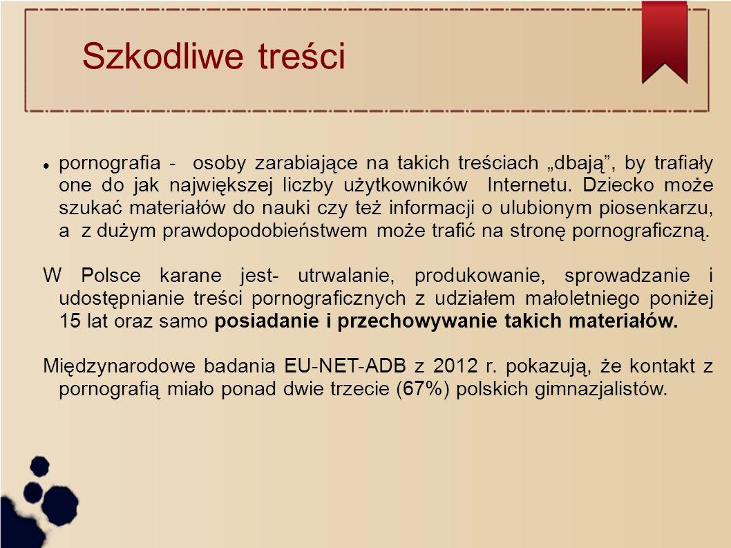 CIEKAWE STRONY- materiały wykorzystane do prezentacji: www.fdds..pl- Dajemy Dzieciom Siłę.