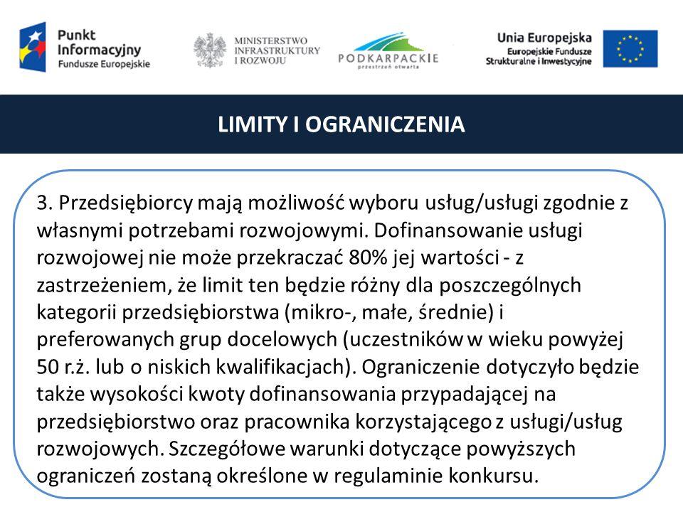 LIMITY I OGRANICZENIA 3.