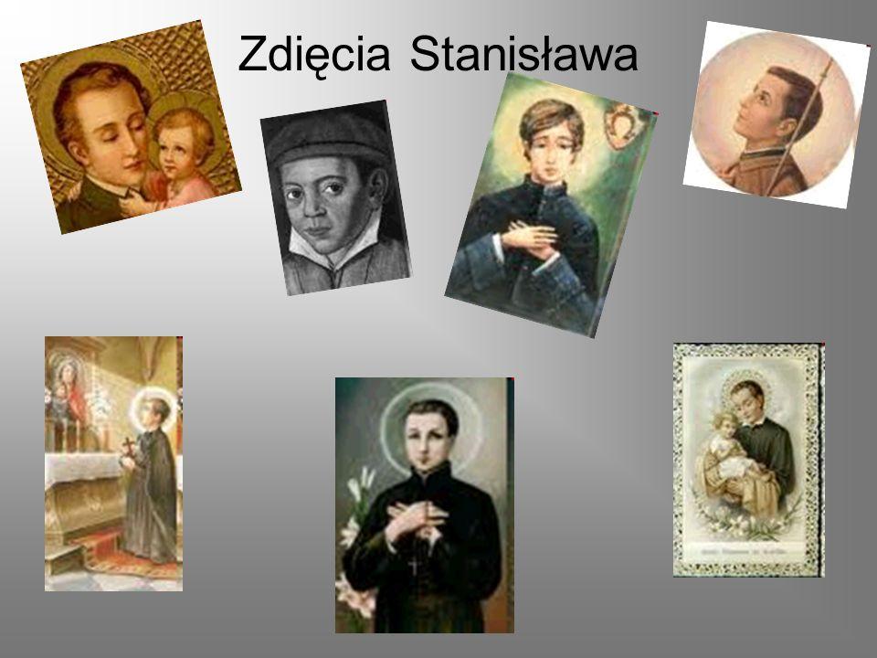 Zdięcia Stanisława