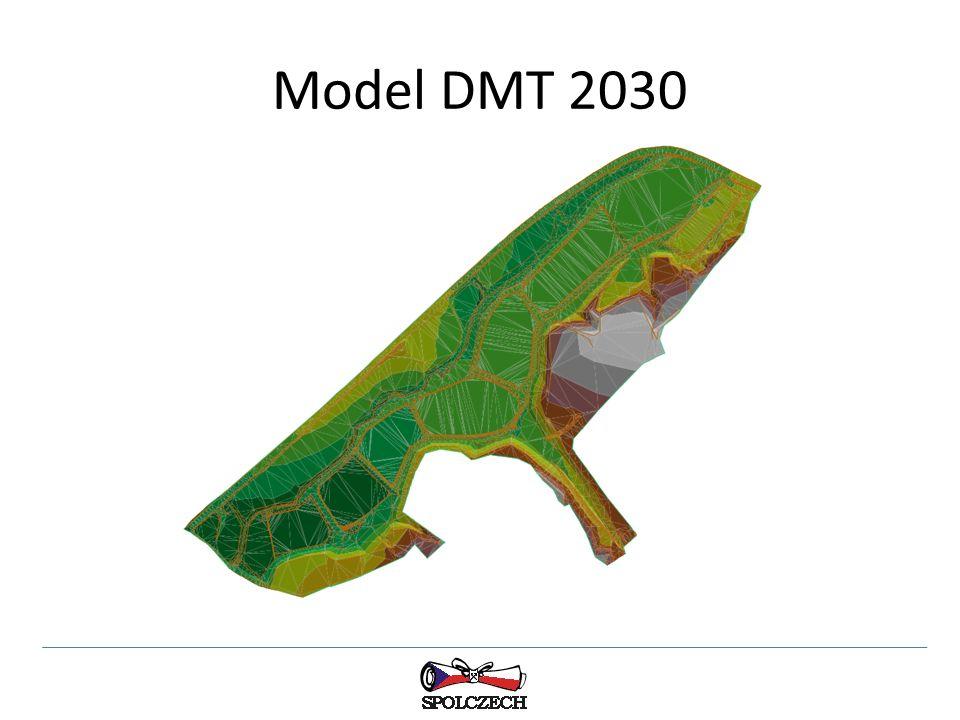 Model DMT 2030
