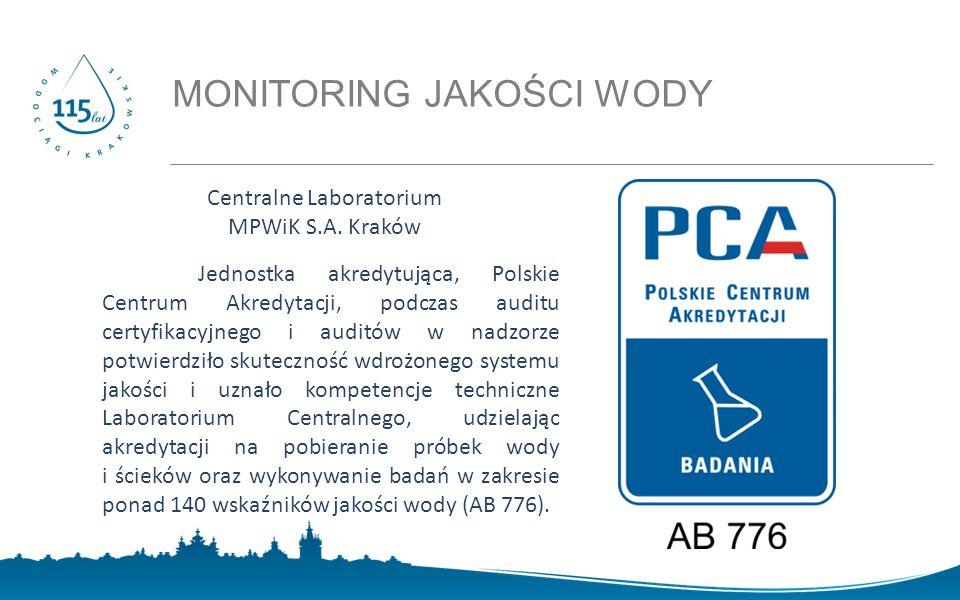 Centralne Laboratorium MPWiK S.A.