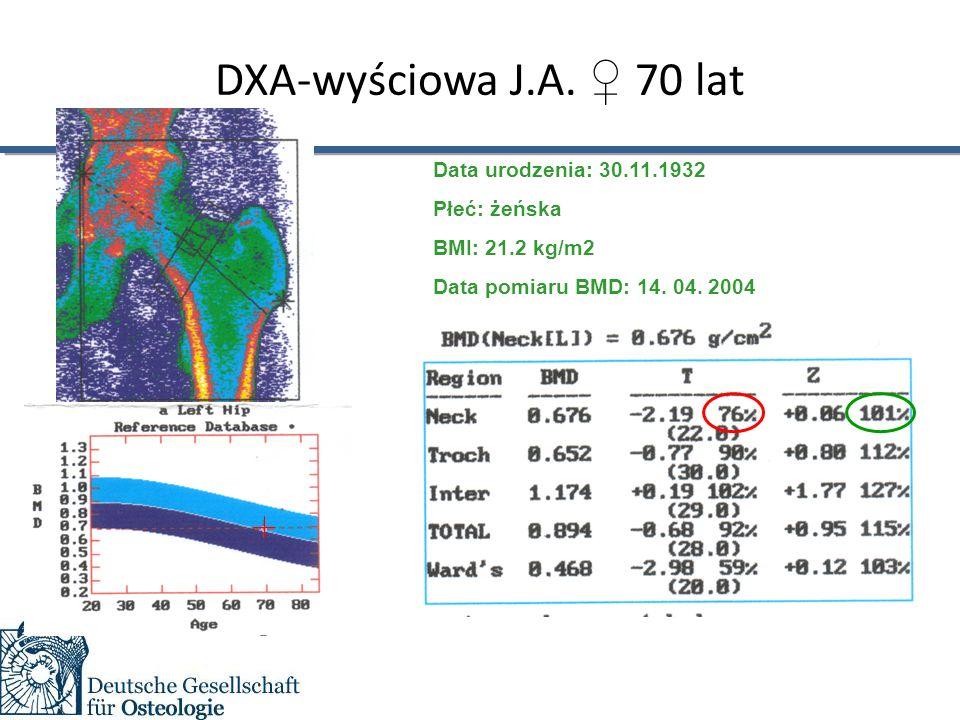 DXA-wyściowa J.A.