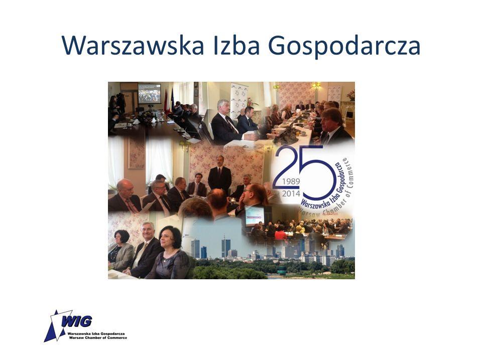 Warszawska Izba Gospodarcza