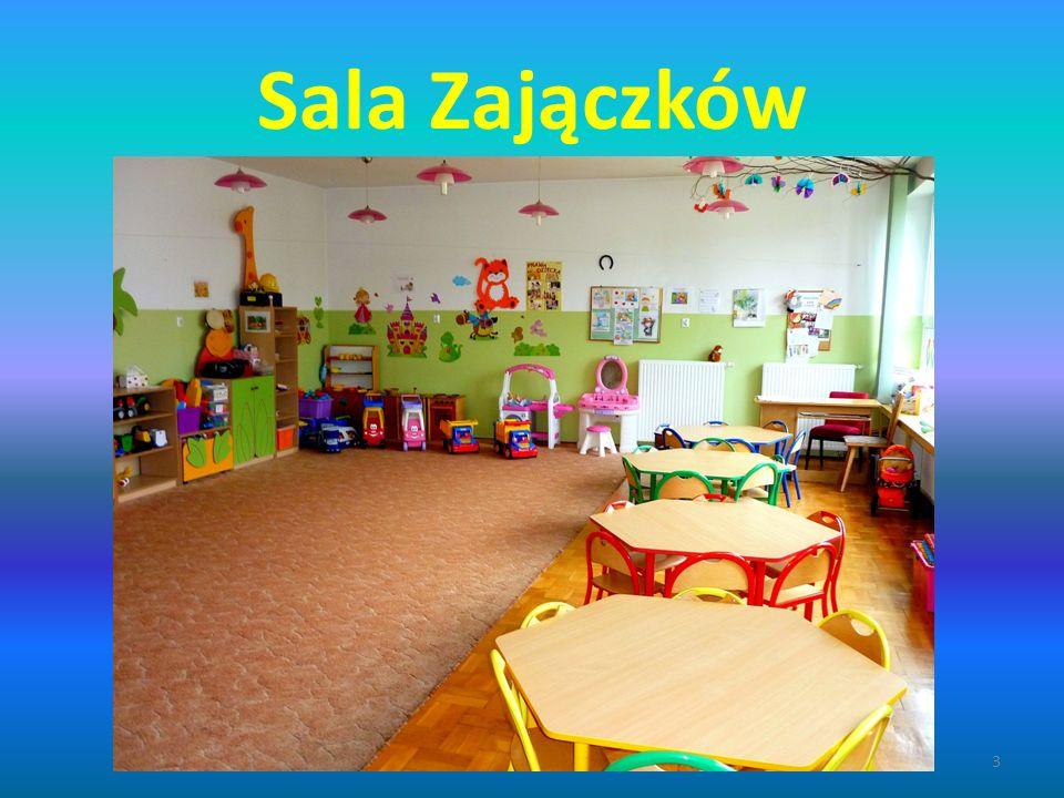 Sala Zajączków 3