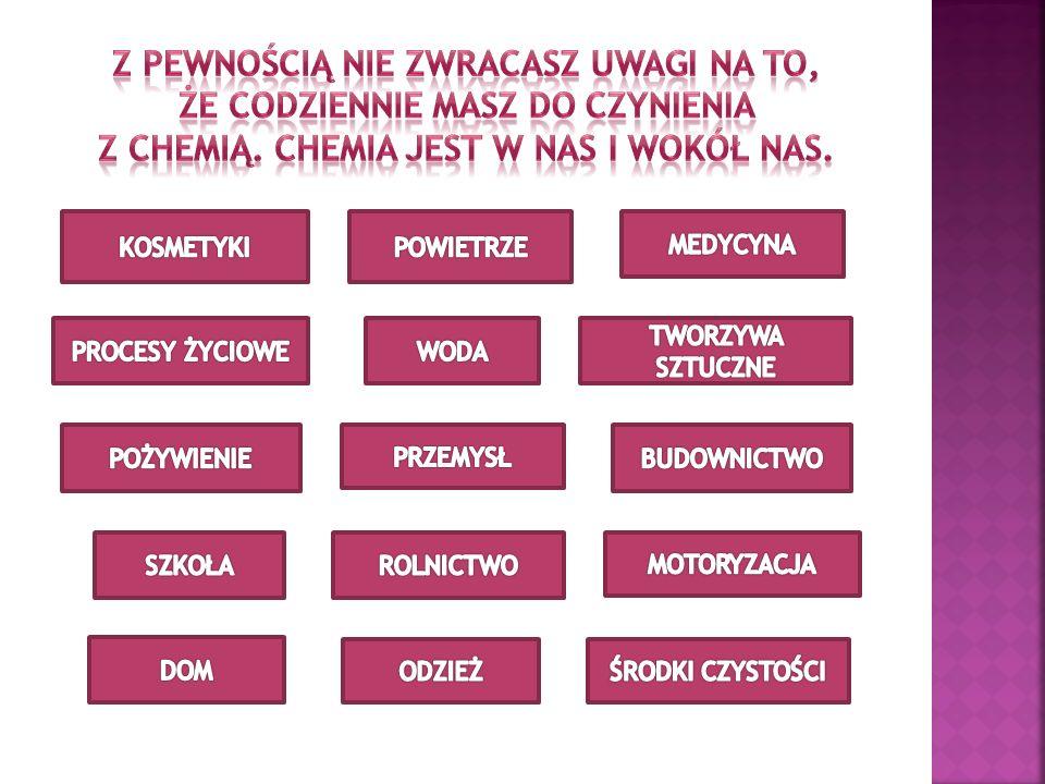 Detergenty 1) sole sodowe estrów kwasu siarkowego z wyższymi alkoholami (np.