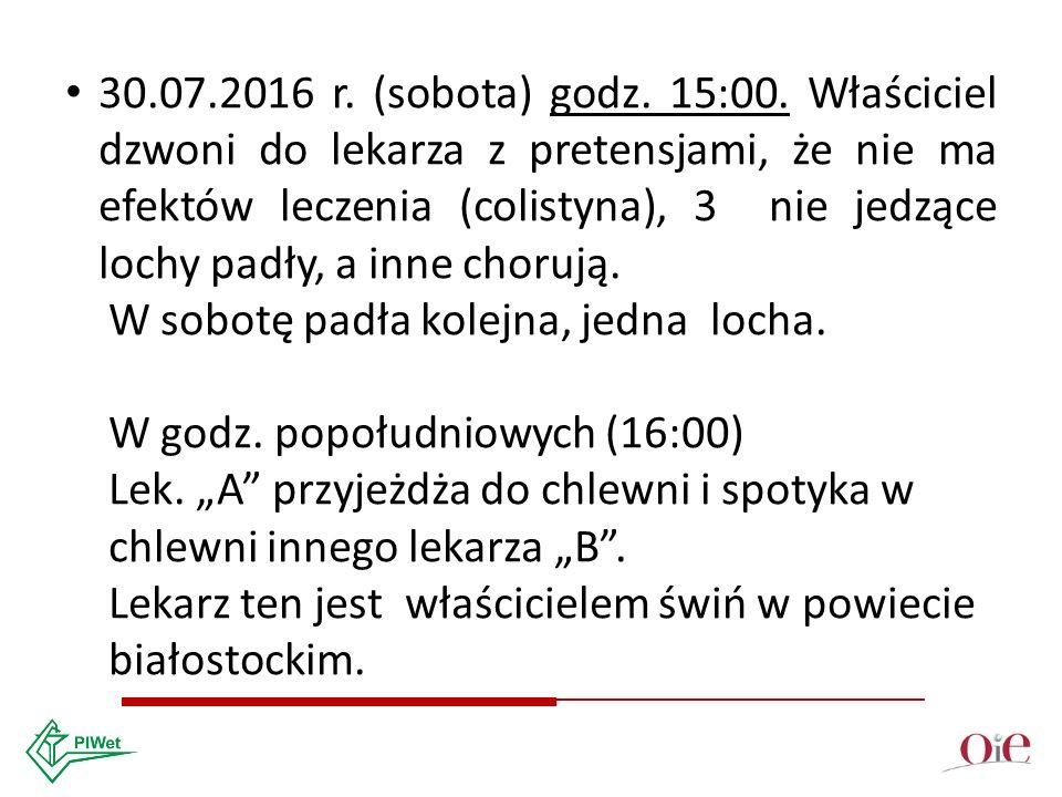 30.07.2016 r. (sobota) godz. 15:00.