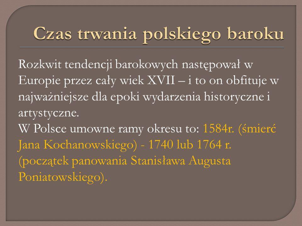 Od 1688 roku zaprzestano w Polsce bicia własnej monety.