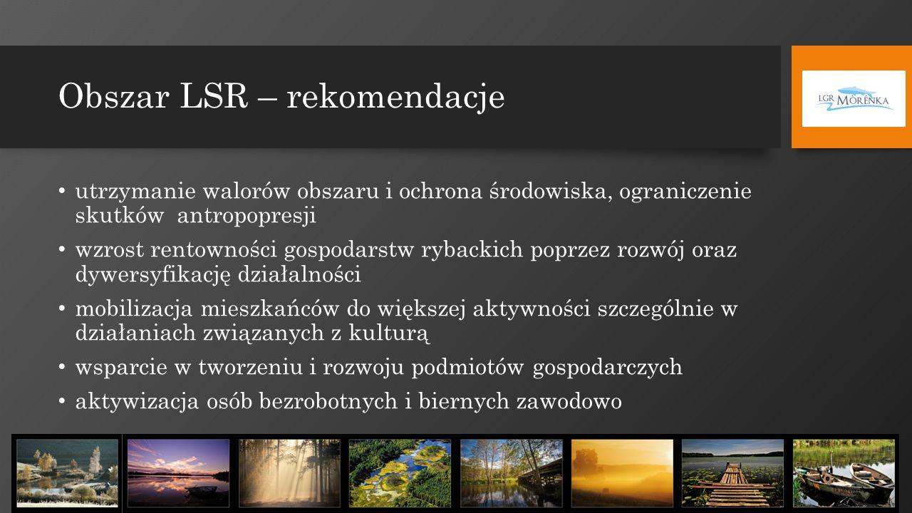 Cele Lokalnej Strategii Rozwoju CEL OGÓLNY I.CEL OGÓLNY II.