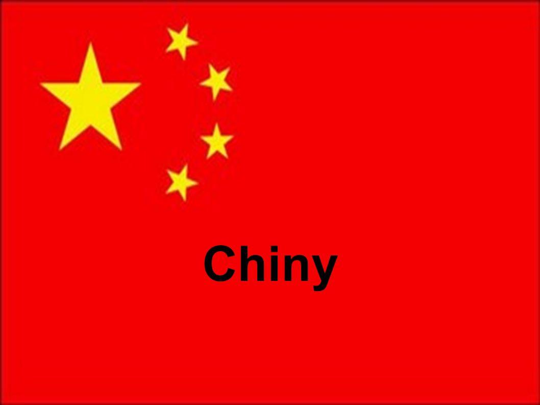 Położenie geograficzne Szerokość geograficzna: 21° 45 północ Długość geograficzna: 115° 0 wschód Chiny znajdują się na wschodzie Azji, na zachodnim wybrzeżu Oceanu Spokojnego.