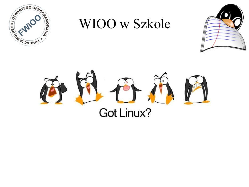 """Czym jest system Linux """"Linux to stabilne i bezpieczne jądro systemu operacyjnego napisane przez fińskiego studenta Linusa Torvaldsa."""