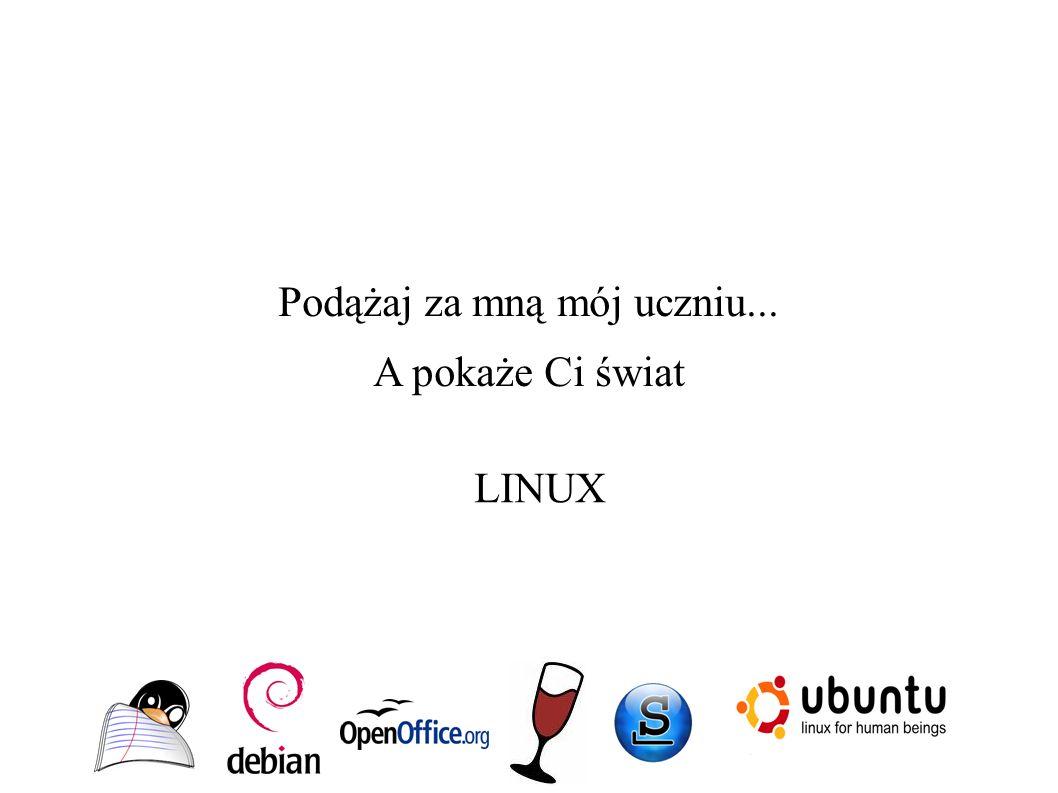 FILMIK Z GRAMI Z YOUTUBE!!!! prezentacja linux