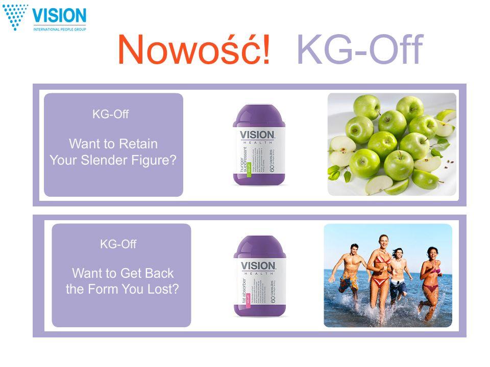 Nowość! KG-Off
