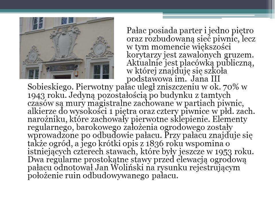 Kościół parafialny p.w. Przemienienia Pańskiego w Radzyminie