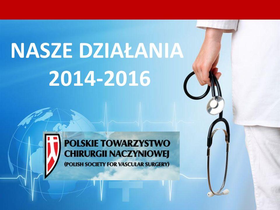 Nasze działania 2014-2016 NASZE DZIAŁANIA 2014-2016