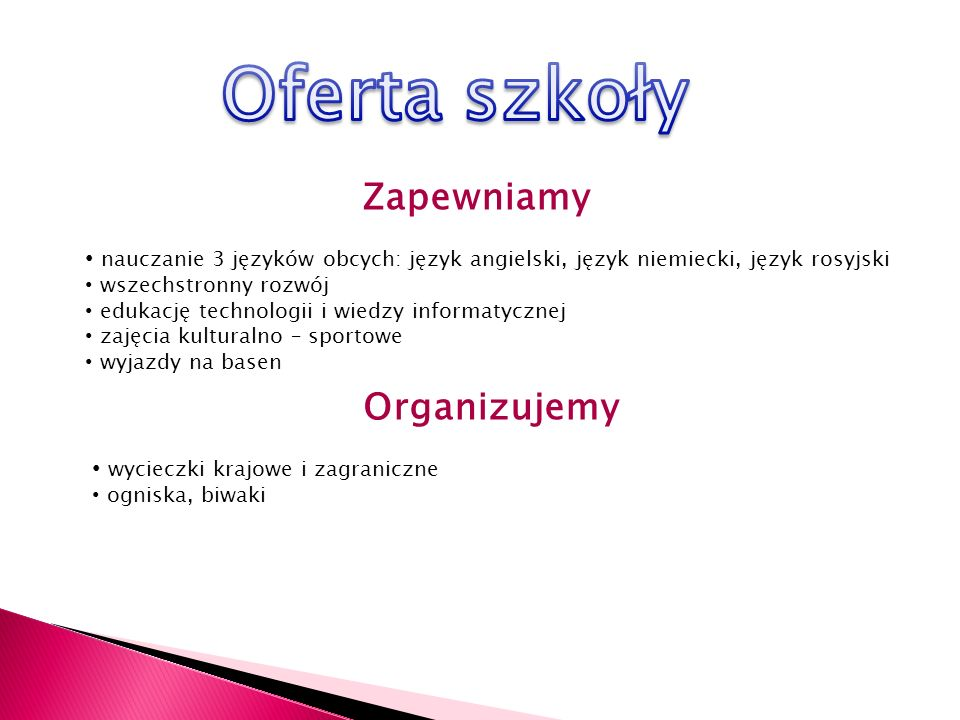 Apel z okazji Dnia Kobiet – 2012r.